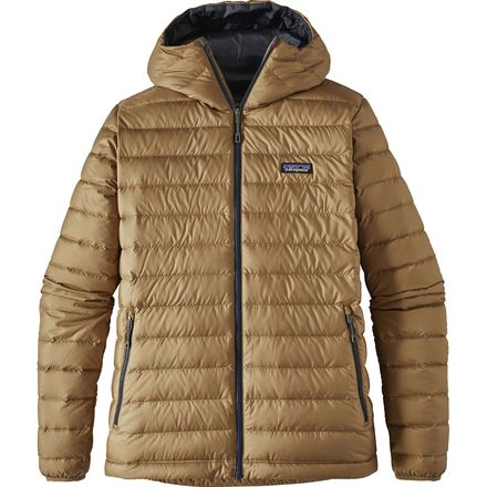 Patagonia Down Sweater Hooded Jacket Mens On Sale At