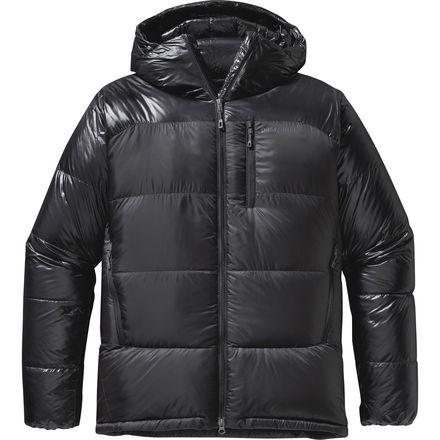 Patagonia Fitz Roy Hooded Down Jacket Men S