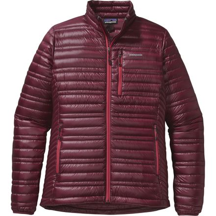 Patagonia ultralight down jacket damen