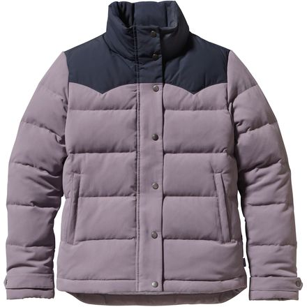Patagonia Bivy Down Jacket Women S