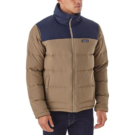 Patagonia Bivy Down Jacket Men S Backcountry Com