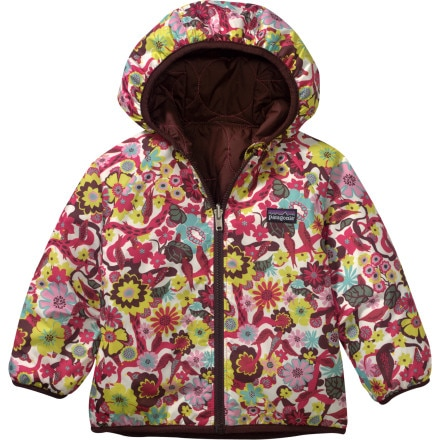 Patagonia Reversible Puffball Jacket