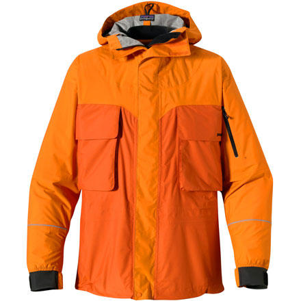 Patagonia Skanorak Jacket