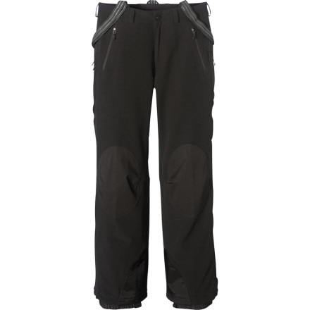 photo: Patagonia Women's Backcountry Guide Pants