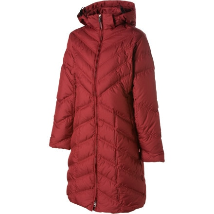Parka vs Down Jacket Patagonia Down With it Parka