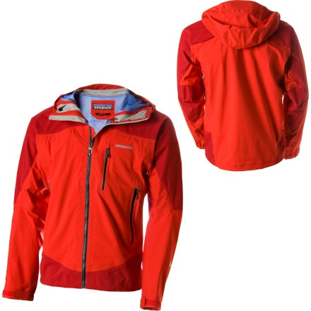 photo: Patagonia Stretch Element Jacket