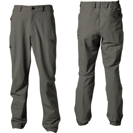 Patagonia Alpine Guide Softshell Pant - Men's