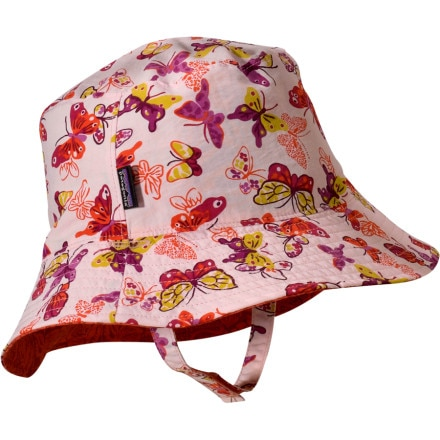 Patagonia Baby Sun Bucket Hat