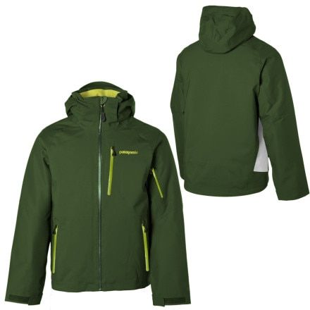 Patagonia Insulated Powder Bowl Jacket - Men's