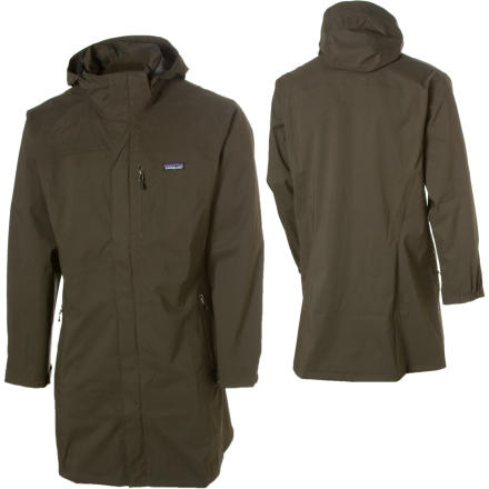 Patagonia All-Time Trench Jacket - Men's