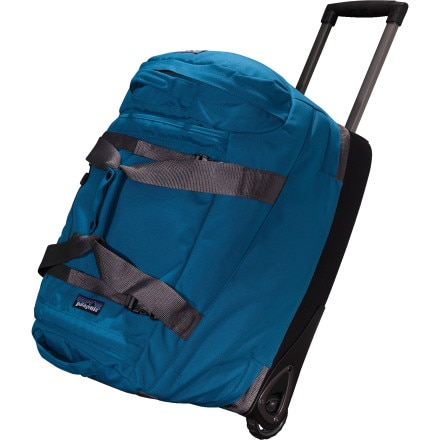 Patagonia Freewheeler Rolling Gear Bag - 4027cu in