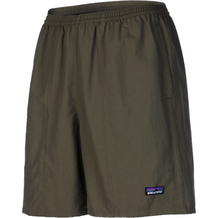 photo: Patagonia Baggies Shorts