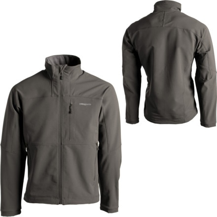 Patagonia Guide Softshell Jacket - Men's