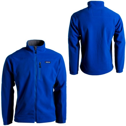 Patagonia Lightweight R4 Fleece Jacket - Men's