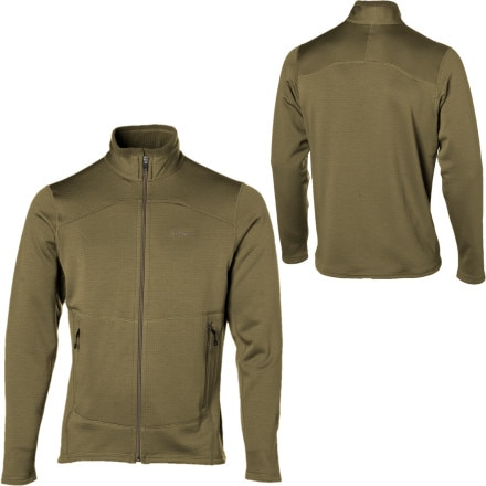 Patagonia R1 Full-Zip Fleece Jacket - Men's