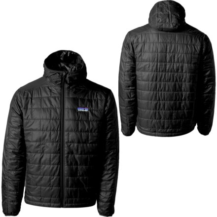 photo: Patagonia Nano Puff Hoody