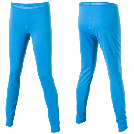 photo: Patagonia Women's Capilene 3 Midweight Bottoms