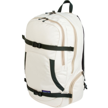photo: Patagonia Crosstown daypack (under 2,000 cu in)
