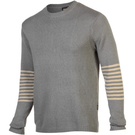 Patagonia Lambswool Crew Sweater - Men's