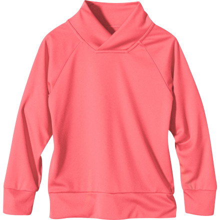 Patagonia Sun-Lite Top - Long-Sleeve - Infant Girls'