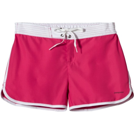 Patagonia Boardie Short - Girls'