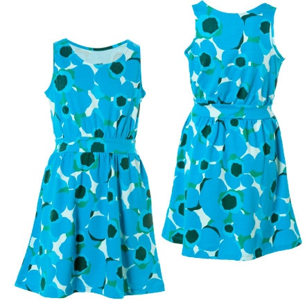 Patagonia Blossoms Dress - Girls'