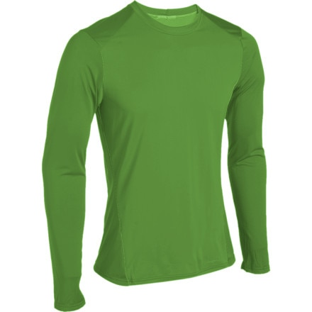 Patagonia Capilene 1 Crew - Long-Sleeve - Men's