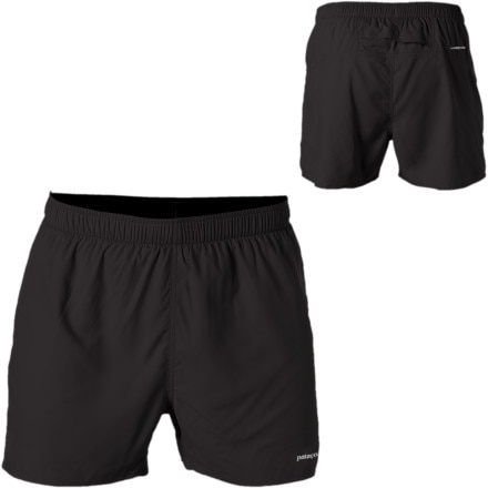 photo: Patagonia Long Haulers Short active short