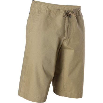 photo: Patagonia Lightweight Climb Short active short