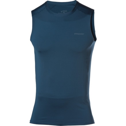 Patagonia Capilene 1 Stretch Tank - Sleeveless - Men's