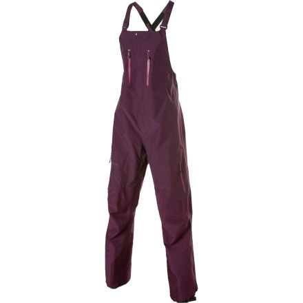 Shop for Patagonia Women's Super Alpine Bibs