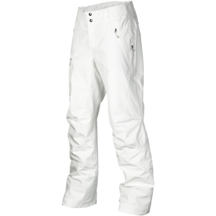 photo: Patagonia Women's Insulated Powder Bowl Pants