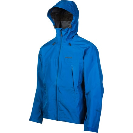 photo: Patagonia Super Pluma Jacket