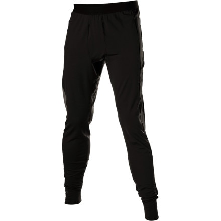 photo: Patagonia Men's Merino 2 Lightweight Bottoms