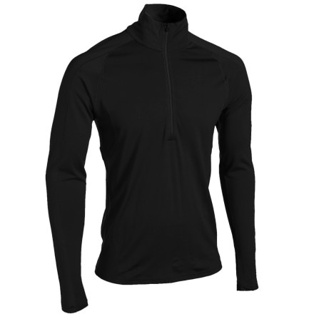 photo: Patagonia Merino 3 Midweight Zip-Neck