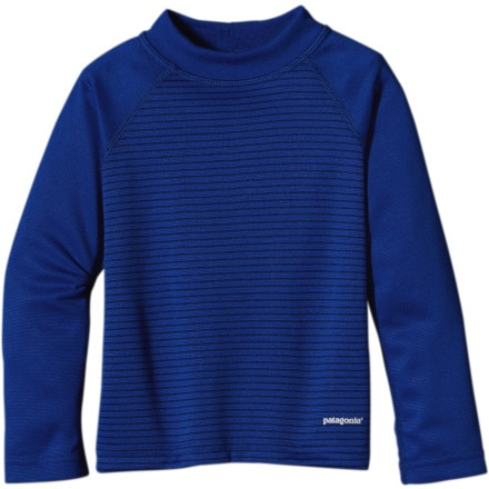 Patagonia Capilene 3 Midweight Crew - Infant Girls'