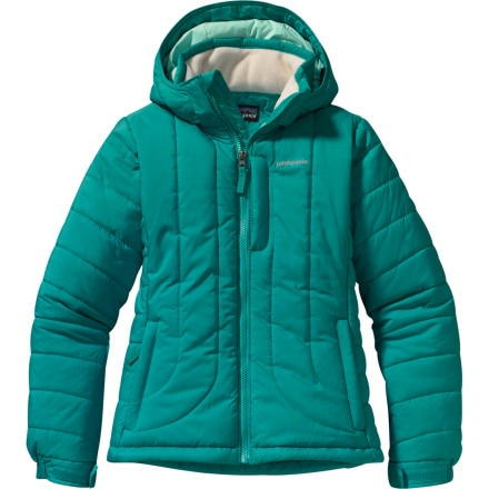 Patagonia Puff Rider Jacket - Girls'