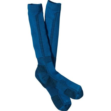 Patagonia Midweight Merino Ski Sock