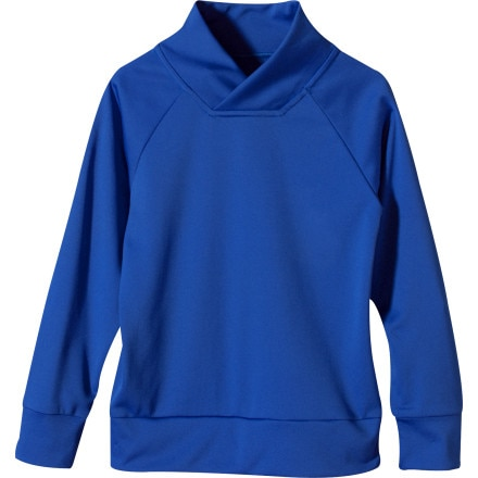 Patagonia Sun-Lite Top - Long-Sleeve - Infant Boys'