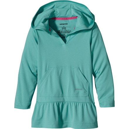 Patagonia Sun-Lite Cover-Up - Infant Girls'