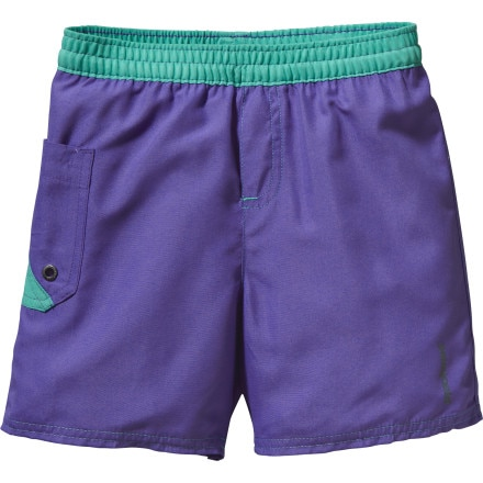 Patagonia Daybreak Board Short - Toddler Girls'