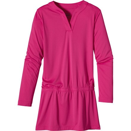 Patagonia Sun-Lite Cover-Up - Girls'