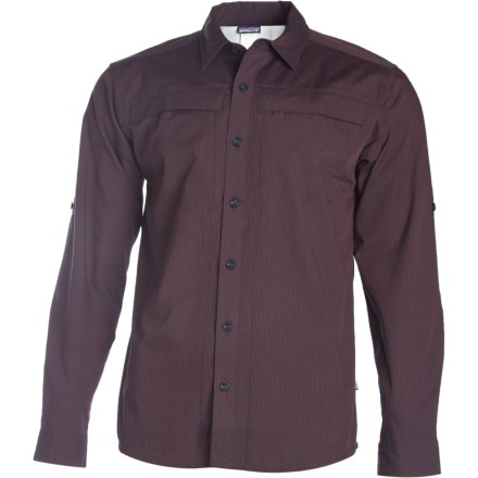 Patagonia Overhand Shirt - Long-Sleeve - Men's