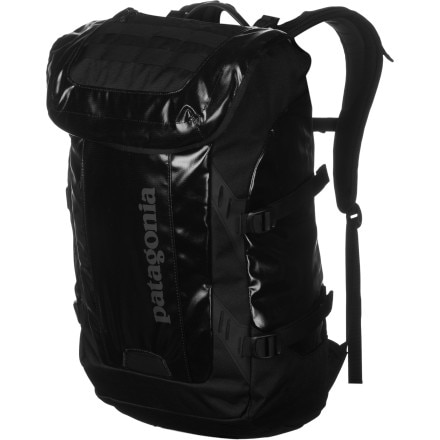 Patagonia Black Hole 35L Daypack - 2136cu in