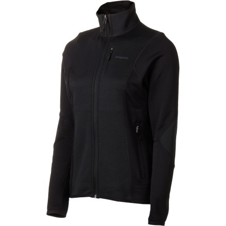 photo: Patagonia Women's Piton Hybrid Jacket