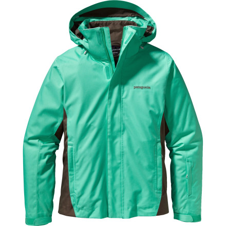 photo: Patagonia 3-in-1 Snowbelle Jacket