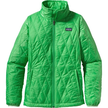 photo: Patagonia Girls' Nano Puff Jacket