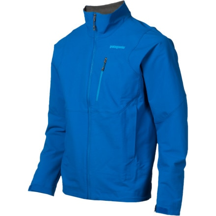 photo: Patagonia Alpine Guide Jacket