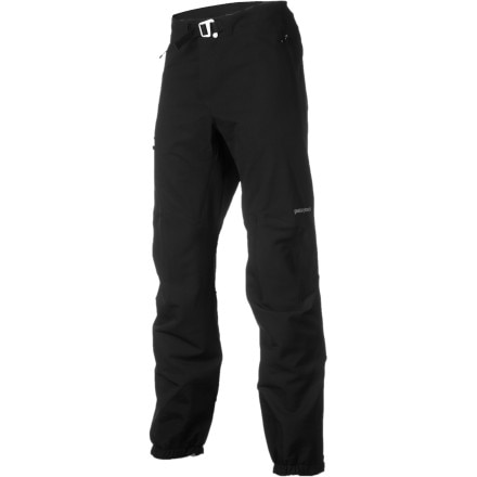photo: Patagonia Alpine Guide Pants
