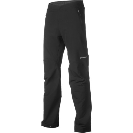 photo: Patagonia Men's Guide Pants
